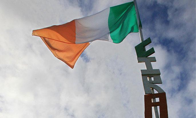 Gerry Adams'ın sorgulanması krize neden olacak mı?