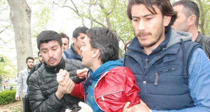Gezi Parkı\