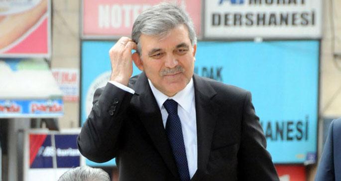 Gül\'den Cumhurbaşkanlığı seçimi açıklaması