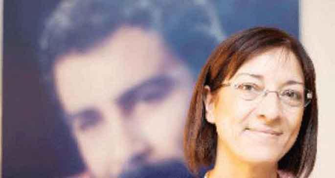 Gülten Kaya: Gezi bir itirazdır, Ahmet Kaya bu ruhun yanında olurdu