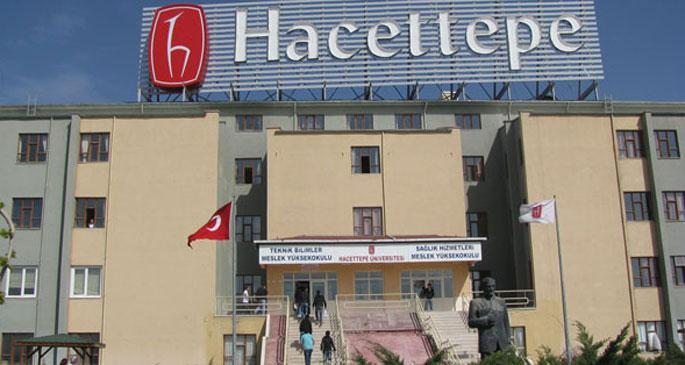 Hacettepe'de AKP mahkemesi!