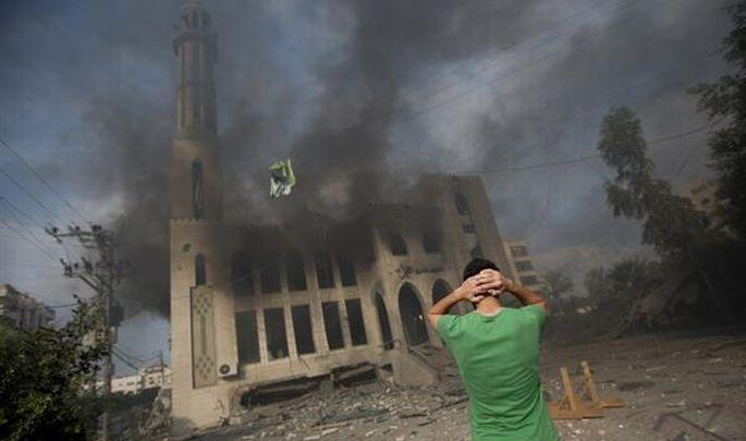 Hamas, \'ortak ateşkes\' önerisine katılmadığını açıkladı