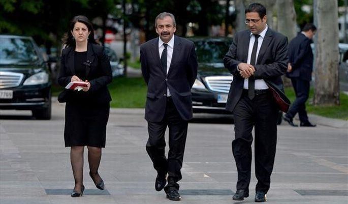 HDP: Hükümet sorumluluklarını acilen yerine getirmeli