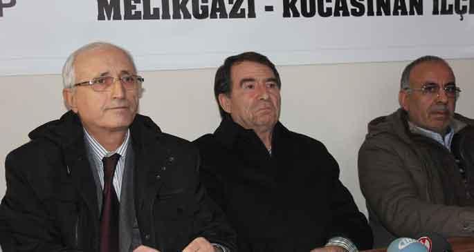 HDP Kayseri İl Örgütü: Bize bakıp yurtseverlik öğrensinler