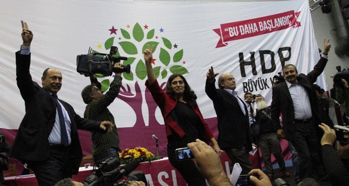 HDP milletvekilleri açlık grevine başlıyor