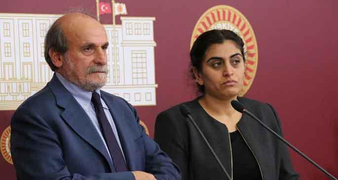 HDP: Umuda yolculuğu birlikte sürdürelim