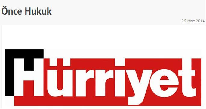 Hürriyet, Erdoğan\'ın iddialarına yanıt verdi