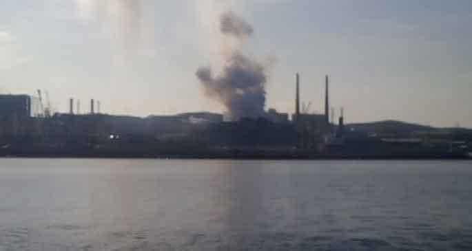 İÇDAŞ'ın kirliliği TBMM'ye taşındı