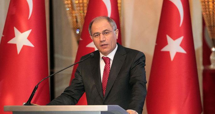 İçişleri Bakanı: En zararsızı biber gazı!