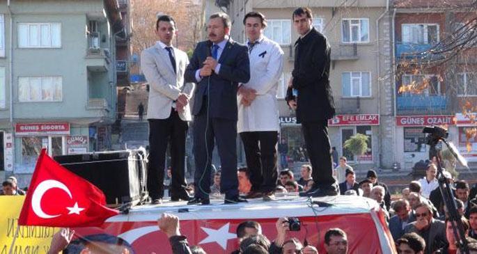 İdris Bal AKP\