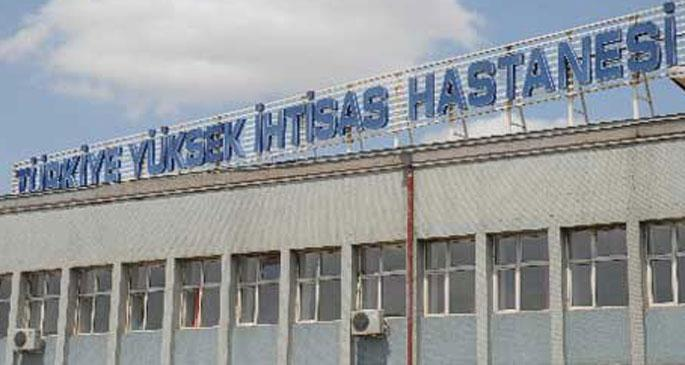 İhtisas Hastanesinde kayıplı kadro