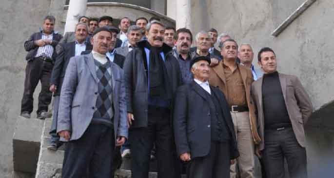 İnanır: Türkiye\'de çok anlamlı bir parti kuruldu
