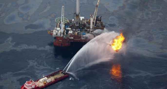 İngiltere ve ABD arasında BP gerginliği