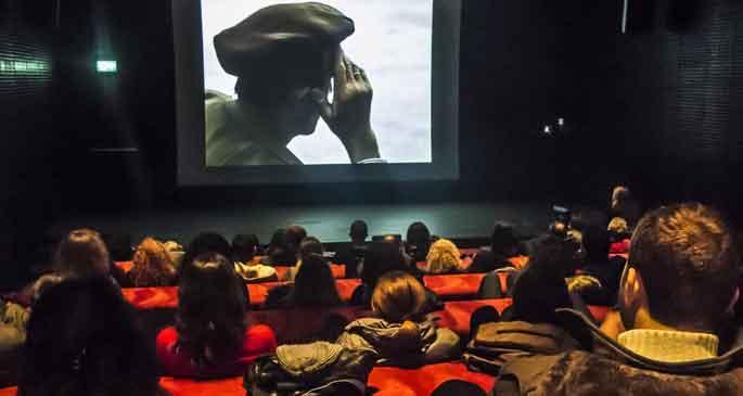 İnsan hakları filmleri bu festivalde izlenecek