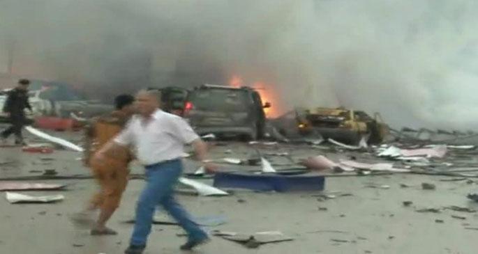 Irak\