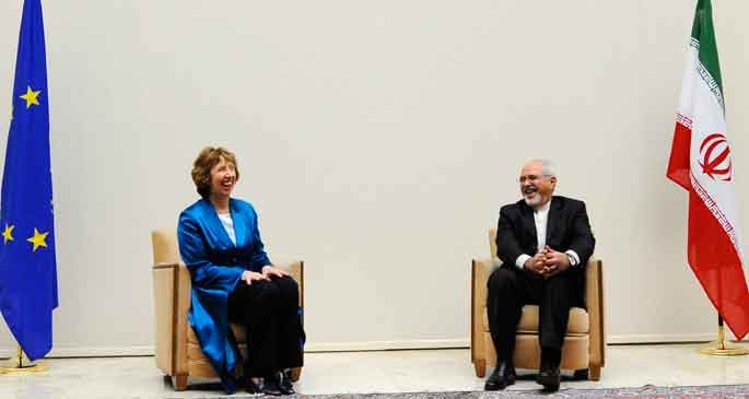 İran\'la nükleer müzakerelerde atmosfer olumlu