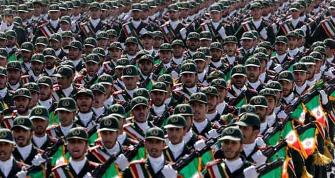 İranlı komutan: Suriye\
