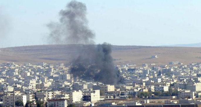 IŞİD'in intihar saldırısı girişimleri boşa çıkarıldı