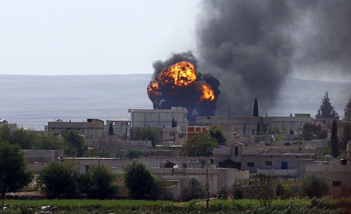 IŞİD'in Kobanê devrimini boğmasını bekliyorlar!