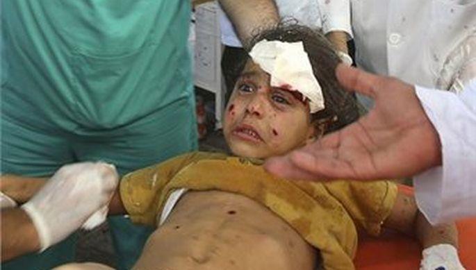 İsrail bir BM okulunu daha vurdu