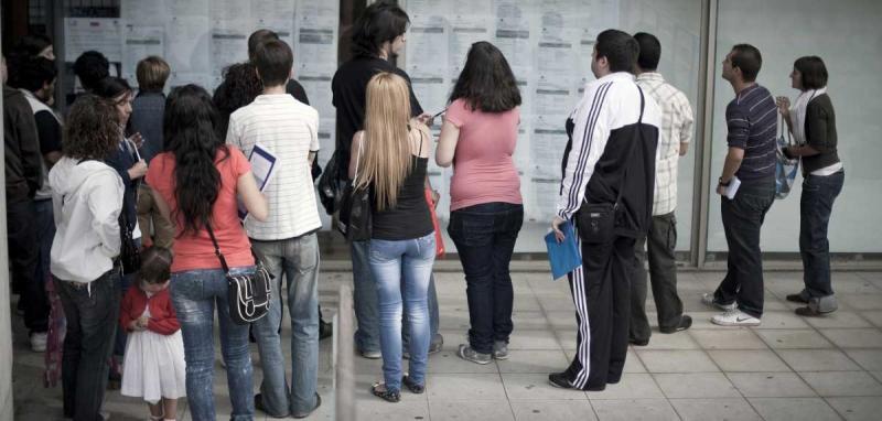 İşsizlik rakamları da Bölge'ye eşitsiz davrandı