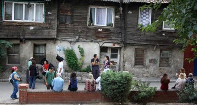 İstanbul soylulaşırken yoksullara neler oluyor, yoksullar nerelere savruluyor?*(2)