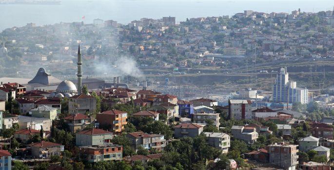'İstanbul varoşları IŞİD'in kaynağı'