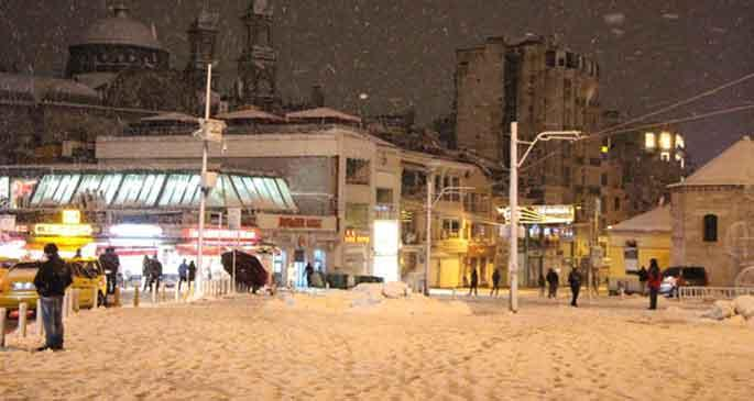 İstanbul\