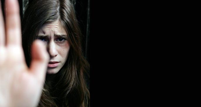 İstenen ceza kadına yönelik şiddete değil