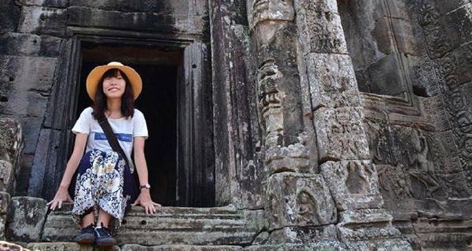 Japon turistin katiline müebbet hapis cezası