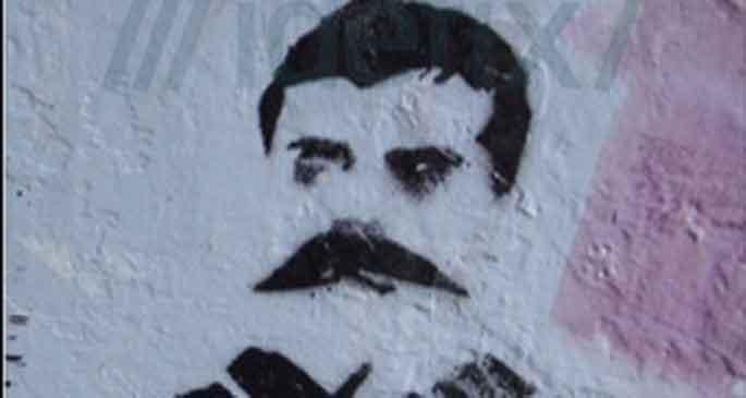 Juan Manuel Parada'dan işgal ve diğer öyküler
