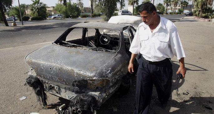 'Kaçınılmaz katliam'ın failleri suçlu bulundu