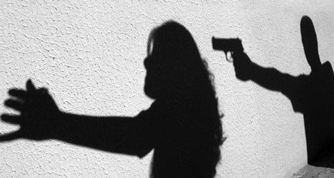 Kadın cinayetinde 'Bu son olsun'