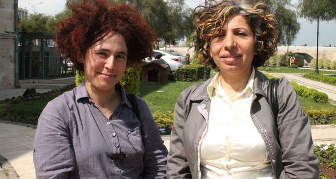 Kadın filmleri Adana'da