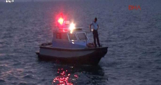 Karamürsel'de denizden çıkan cesetlerin kimliği belli oldu