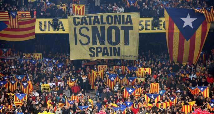 Katalunya\
