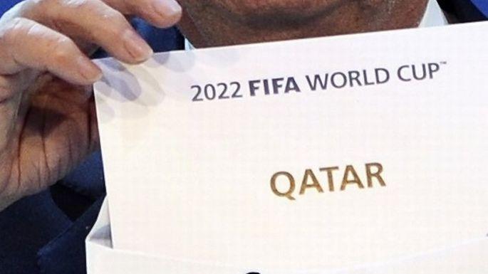 Katar ve FIFA'nın üzerindeki baskı artıyor