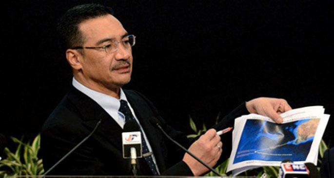 Kayıp Malezya uçağına ait olabileceği düşünülen parçalar bulundu