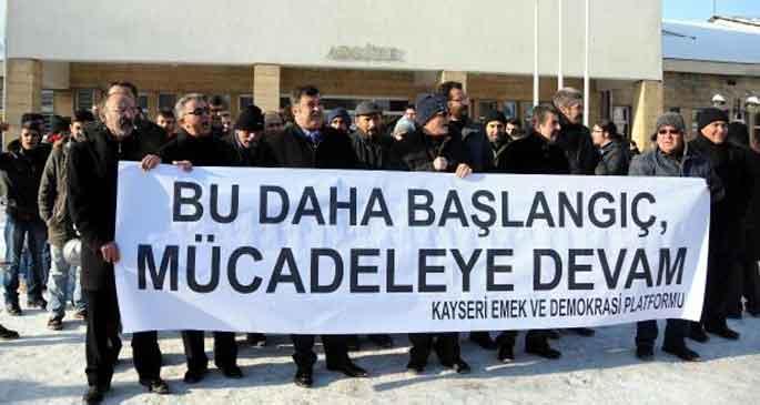 Kayseri\