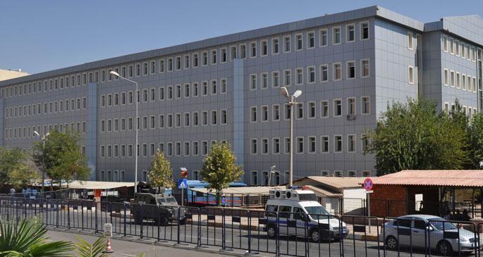 KCK ana davası Diyarbakır 2. ACM'de