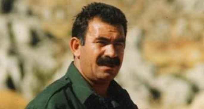 KCK'nin mektupları Öcalan'a verilmedi