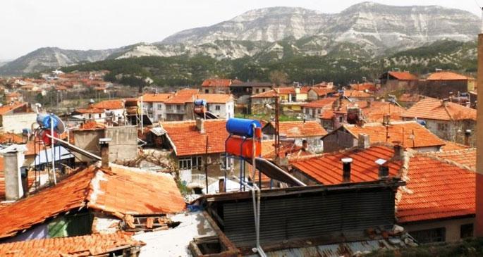 Kentsel dönüşüm o kentte AKP'yi yıktı