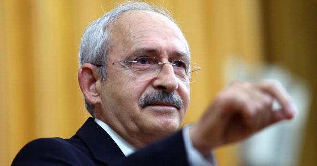 Kılıçdaroğlu: Belge istemiştin, al sana belge!