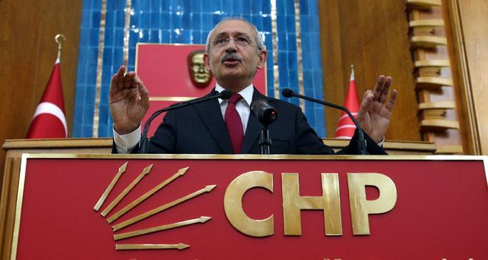 Kılıçdaroğlu'ndan Sayıştay mektubu