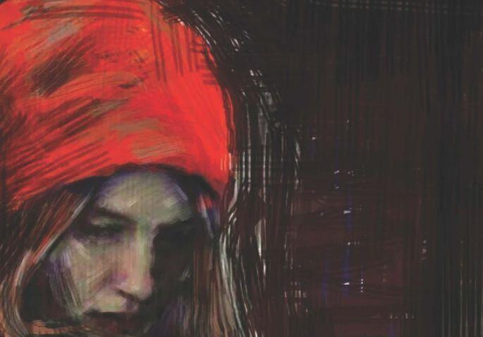 Kırmızı Fularlı Kız: Ayşe Deniz