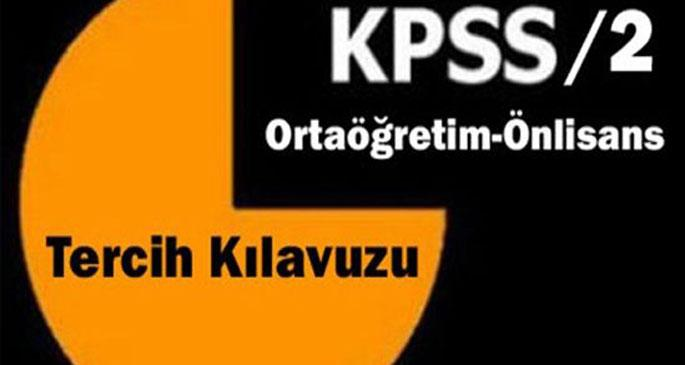 KPSS'de 947 bin aday yerleşemedi