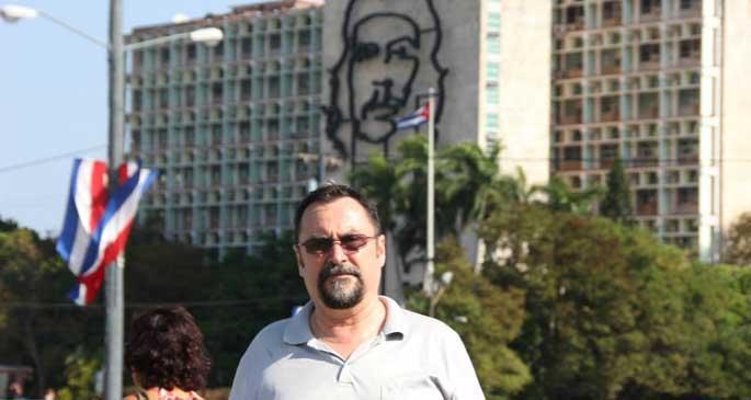 Küba\'da Avro ve Peso'nun yarışı
