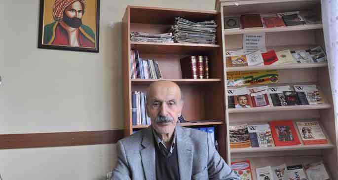 KURDÎ-DER'e kapatma davası