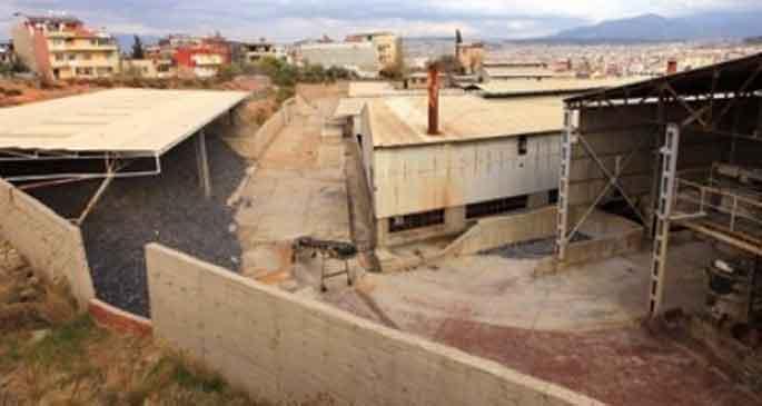 Kurşun fabrikasına 5.7 milyon TL ceza
