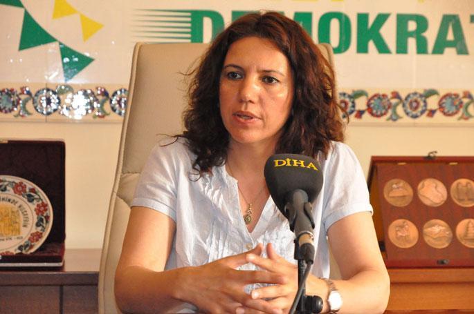 Kürt milletvekilleri Cenevre'de açlık grevine başlayacak